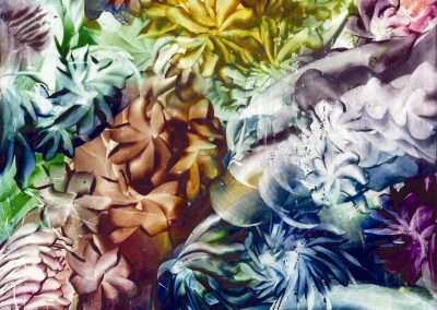 Heavens flowers